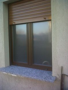 Tapparelle in pvc Varese